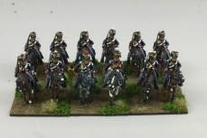 16th Regiment of Dragoons (Light) –...